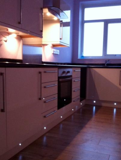Margs kitchen