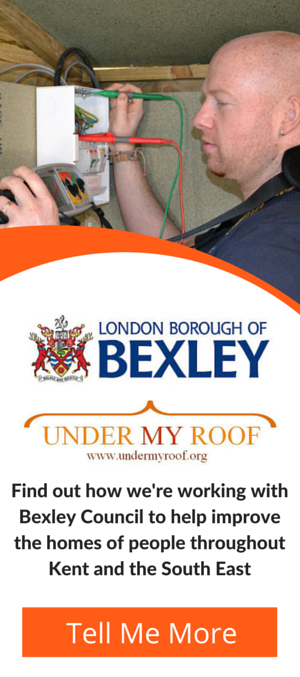 Bexley Council Initiatives