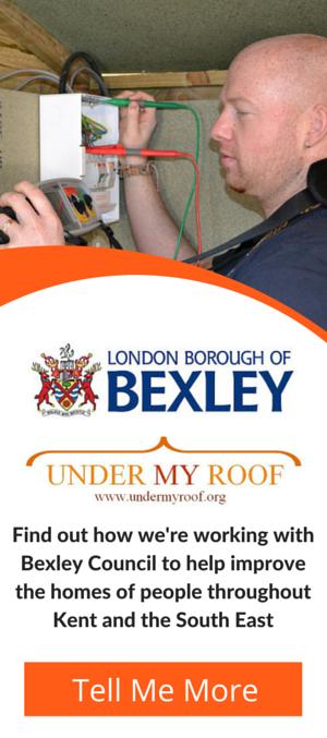 Bexley Council Initiatives